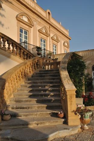 Hotel Palermo Centro  Stelle