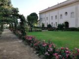 Le rose di Villa Bonocore Maletto