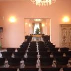 Meeting salone nobiliare