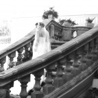 Sposa a Villa Bonocore